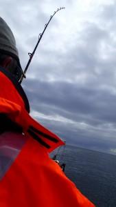fiskeri, møn, girlfishing.dk