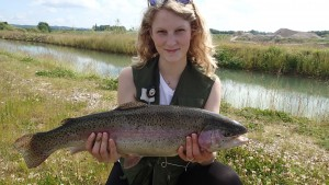girlfishing.dk blue rock put and take