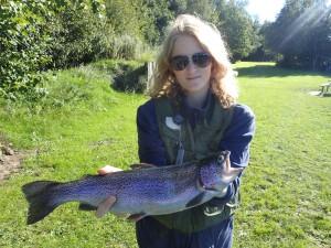 Børges put and take, girlfishing.dk