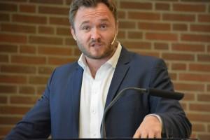 Dan Jørgensen, girlfishing, fiskeminister,