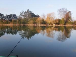 fiskeri poppelsøen, girlfishing.dk