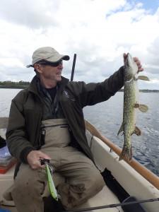 fiskeri gedde girlfishing.dk