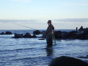 fiskeri, girlfishing.dk billigtfiskegrej.dk lisa Jørgensen