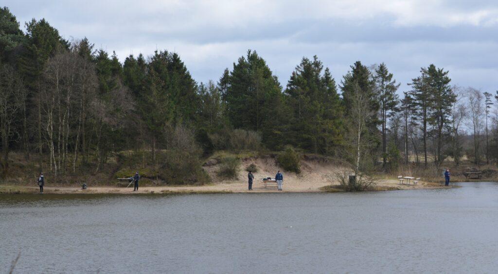 girlfishing.dk kærshovedgård put and take